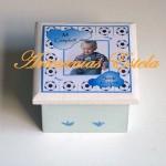 Souvenir Personalizado con foto de Cumpleaños