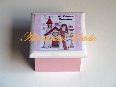 souvenirspersonalizados5   Souvenirs personalizados para Primera Comunion, Bautismo o Cumpleaños