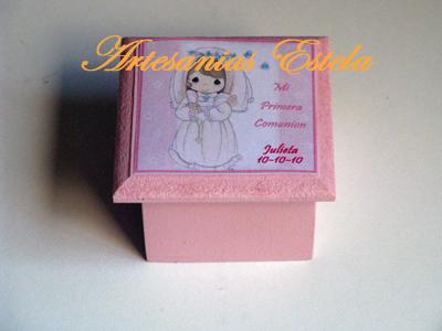souvenirspersonalizados7   Souvenirs personalizados para Primera Comunion, Bautismo o Cumpleaños