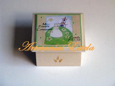 souvenirspersonalizados8   Souvenirs personalizados para Primera Comunion, Bautismo o Cumpleaños