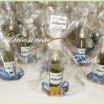 Botellitas Personalizadas 150x150   Souvenirs De Para Cumpleaños De Adultos Con Botellitas Personalizadas