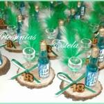 Botellitas personalizadas Frizze Para 18 Años 150x150   Souvenirs De Para Cumpleaños De Adultos Con Botellitas Personalizadas