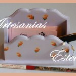 Organizador Para Escritorio De Madera Fibrofacil 1 150x150   Regalos Para El Día De La Secretaria