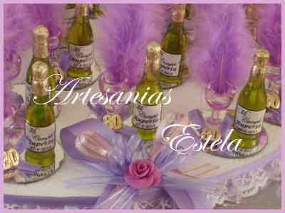 Souvenirs 80 Años   Souvenirs De Para Cumpleaños De Adultos Con Botellitas Personalizadas