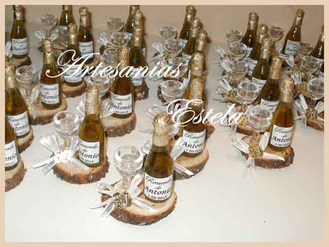 Souvenirs 80 Años1   Souvenirs De Para Cumpleaños De Adultos Con Botellitas Personalizadas