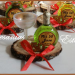 Souvenirs Botellitas De Vino Personalizadas 1 150x150   Souvenirs De Para Cumpleaños De Adultos Con Botellitas Personalizadas