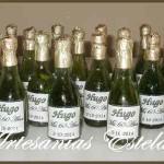 Souvenirs Botellitas Personalizadas 2 150x150   Souvenirs Para Cumpleaños de Adultos   80 Años