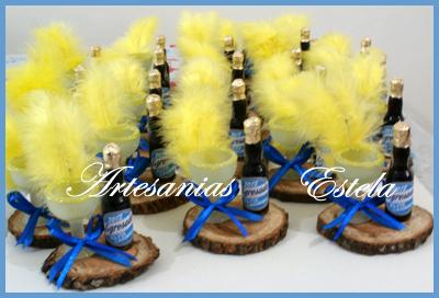 Souvenirs Para Egresados Colegio Secundario   Souvenirs De Para Cumpleaños De Adultos Con Botellitas Personalizadas