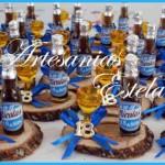 Souvenirs botellitas personalizadas 150x150   Souvenirs De Para Cumpleaños De Adultos Con Botellitas Personalizadas