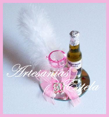 Souvenirs para cumpleaños de adultos souvenirs para cumpleaños de 50 años Botellitas Personalizadas   Souvenirs De Para Cumpleaños De Adultos Con Botellitas Personalizadas