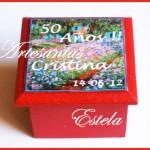 Souvenirs para cumpleaños de adultos souvenirs para cumpleaños de 50 años personalizados 150x150   Souvenirs De Para Cumpleaños De Adultos   Cajitas Personalizadas