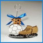 Souvenirs 18 Años Football 150x150   Souvenirs Para Cumpleaños De 18 Años