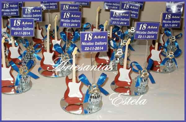 Souvenirs Para 18 Años 1   Souvenirs Para Cumpleaños De 18 Años