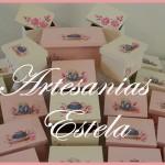 Souvenirs Caja de Te 1 150x150   Souvenirs Cajas De Té Decoradas