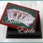 Souvenirs cumpleaños para adultos cajas para cartas 150x150   Souvenirs Para Cumpleaños De Adultos Cajas Para Naipes   Cajas Para Cartas