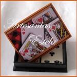 Souvenirs cumpleaños para adultos cajas para naipes 3 150x150   Souvenirs Para Cumpleaños Adultos