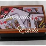Souvenirs cumpleaños para adultso cajas para naipes 2 150x150   Souvenirs Para Cumpleaños De Adultos Cajas Para Naipes   Cajas Para Cartas