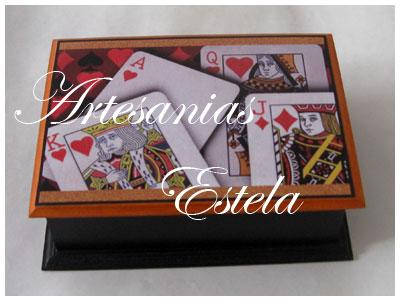 Souvenirs cumpleaños para adultso cajas para naipes 2   Souvenirs Para Cumpleaños De Adultos Cajas Para Naipes   Cajas Para Cartas