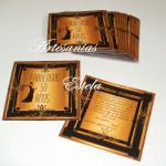 Invitaciones 50 Años 150x150   Souvenirs Y Maquetas Para Cumpleaños De 50 Años