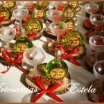 Souvenirs Botellitas De Vino Personalizadas 150x150   Souvenirs Y Maquetas Para Cumpleaños De 50 Años