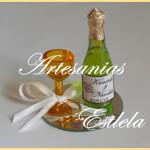 Souvenirs Para Casamientos Bodas Aniversarios. Con Botellitas Personalizadas 150x150   Souvenirs Para Casamientos   Bodas