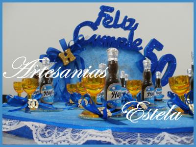 Souvenirs Y Maqueta Para Cumpleaños De 50 Años Hombre   Souvenirs Para Cumpleaños Adultos