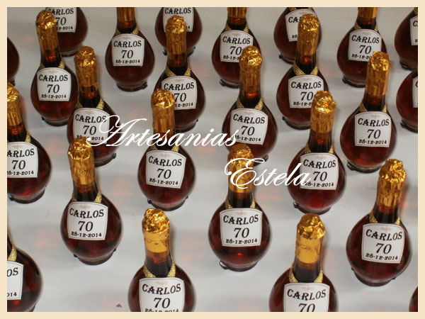 Botellitas De Licor Personalizadas Para Souvenir   Souvenirs Botellitas De Licor Personalizadas  Souvenirs Cumpleaños   Souvenirs Aniversarios