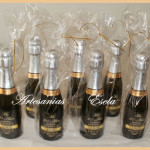 Souvenirs Botellitas De Champagne Personalizadas 150x150   Souvenirs Para Cumpleaños Adultos