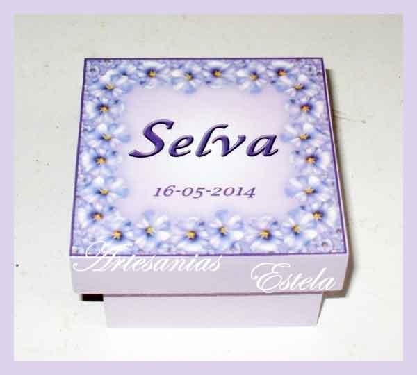 Souvenirs Cajitas Para Cumpleaños De Adultos