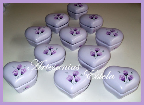 Souvenirs Cumpleaños Cajas De Ceramica   Souvenirs Para Cumpleaños Adultos