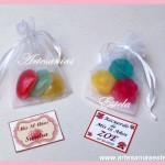 Souvenirs Para Cumpleaños Jabones Artesanales 150x150   Souvenirs Para Cumpleaños Adultos