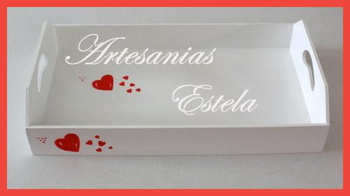 Bandejas para El Dia De Los Enamorados.4jpg   Regalos Para El Dia De Los Enamorados   San Valentin