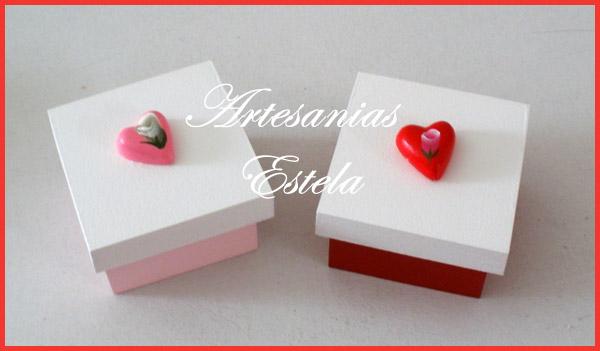 Cajas Con Corazones Para El Dia De Los Enamorados   Regalos Para El Dia De Los Enamorados   San Valentin