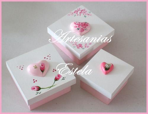 Cajas Decoradas Para El Dia De Los Enamorados   Regalos Para El Dia De Los Enamorados   San Valentin