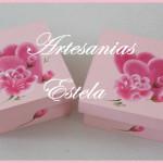 Cajas Pintadas Para El Dia De Los Enamorados 150x150   Regalos Para El Dia De Los Enamorados   San Valentin
