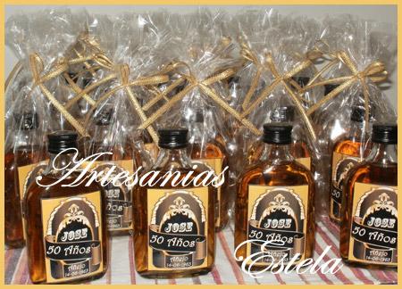 Souvenirs Petacas De Whisky Personalizadas
