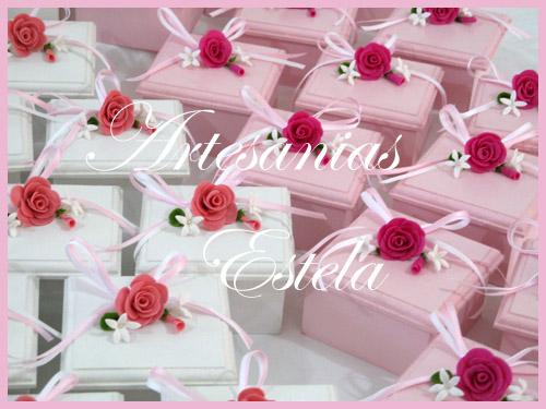 Cajas De Madera Decoradas   Souvenirs De Casamientos / Bodas