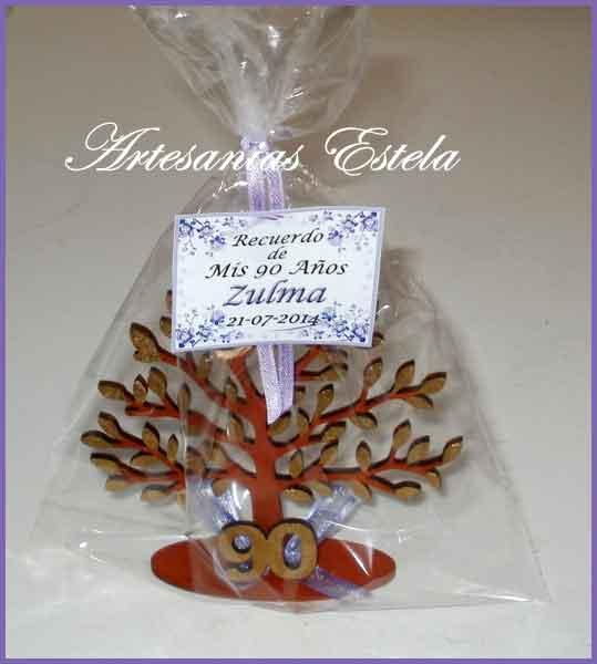 Souvenirs Arbolitos De La Vida 3   Souvenirs Arbolitos De La Vida