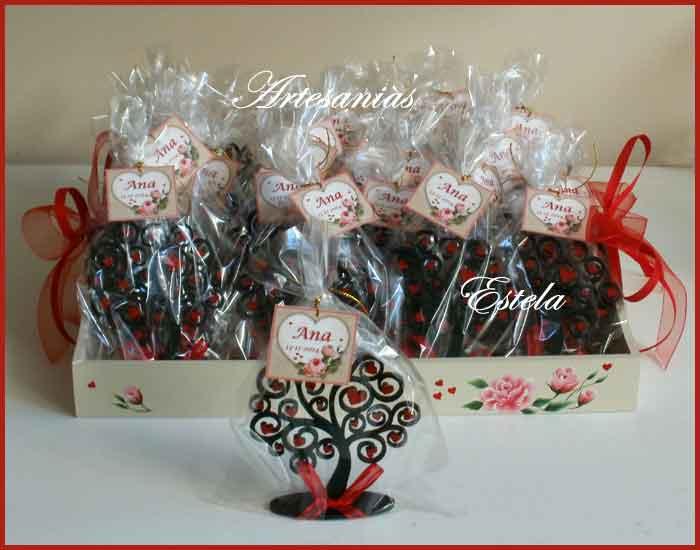 Souvenirs Arbolitos De La Vida 6   Souvenirs Arbolitos De La Vida