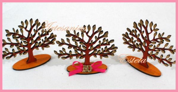 Souvenirs Arbolitos De La Vida   Souvenirs Arbolitos De La Vida