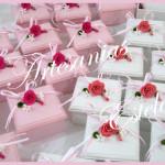 Souvenirs Bodas Cajas con flores 150x150   Souvenirs De Casamientos / Bodas