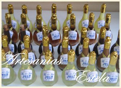 Souvenirs Cumpleaños 80 Años 6pg   Souvenirs Cumpleaños 80 Años
