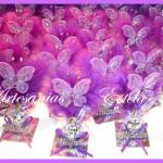 Souvenirs Mariposas 1 150x150   Souvenirs De 15 Años Con Mariposas