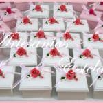 Souvenirs Para Bodas Cajitas con Flores 150x150   Souvenirs De Casamientos / Bodas