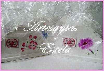 Souvenirs Para Cumpleaños De Adultos - Servilleteros
