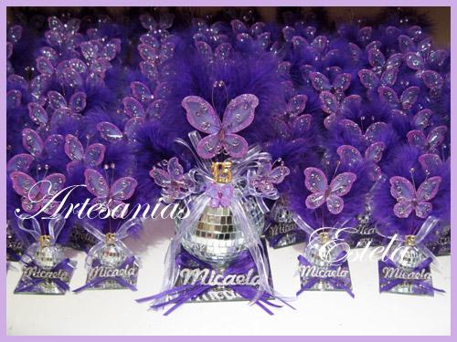 Souvenirs de 15 Años con Mariposas 3   Souvenirs De 15 Años Con Mariposas