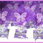 Souvenirs de 15 Años con Mariposas 5 150x150   Souvenirs De 15 Años Con Mariposas