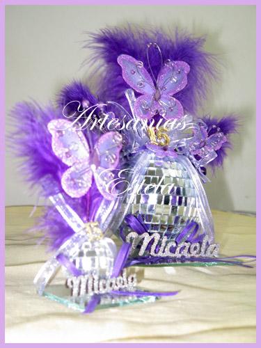 Souvenirs de 15 Años con Mariposas 7jpg   Souvenirs De 15 Años Con Mariposas