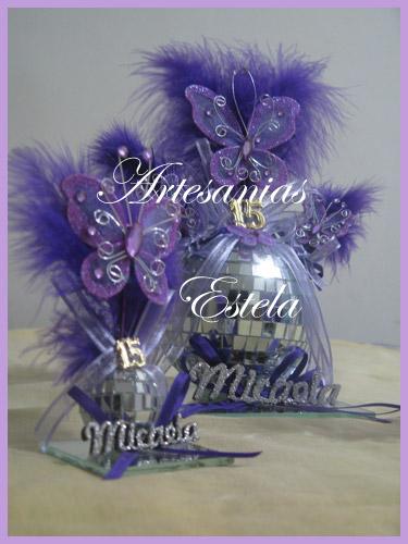 Souvenirs de 15 Años con Mariposas 8jpg   Souvenirs De 15 Años Con Mariposas