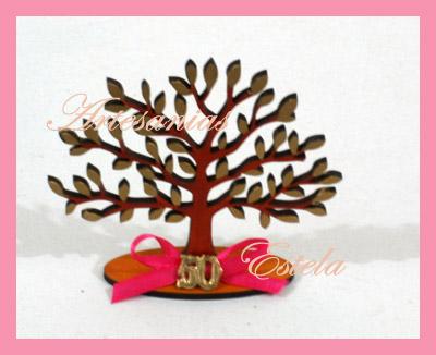 souvenirs orquidea 3 1601   Souvenirs Arbolitos De La Vida